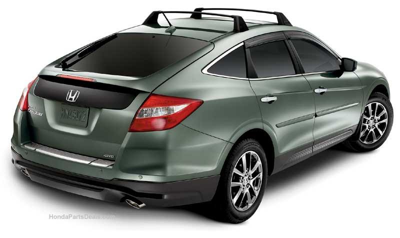 Honda Ridgeline Accessories >> Rear Under Body Spoiler Crosstour - $434.35