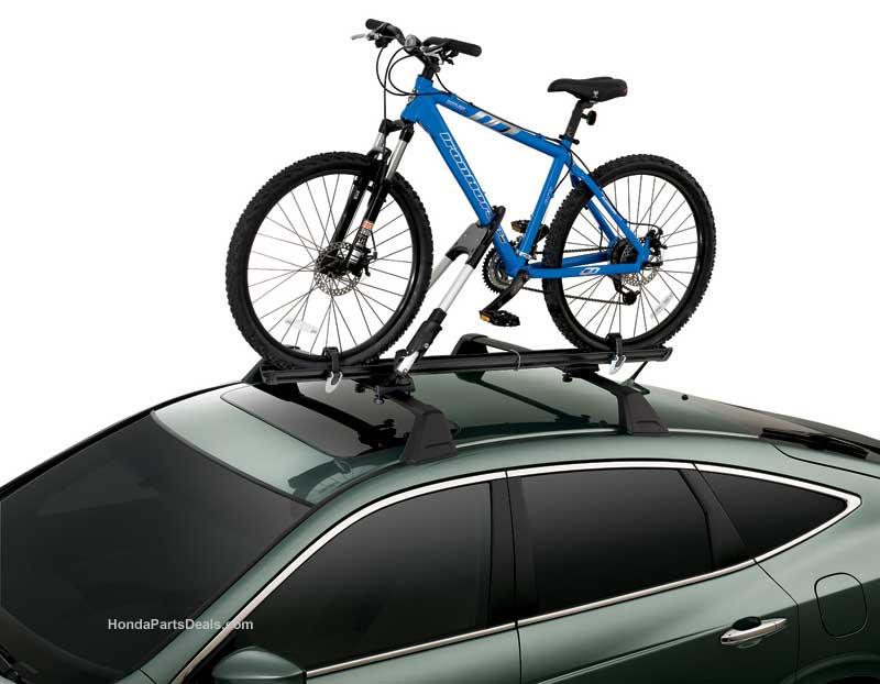 Bike Attachment Upright Crosstour 153 51