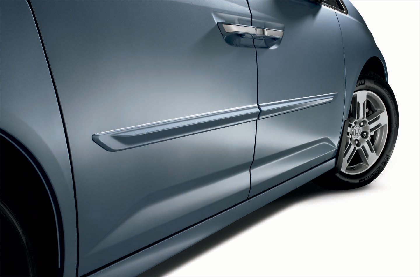 side body moldings custom molding odyssey automotive honda door rated number panels carid hondapartsdeals items