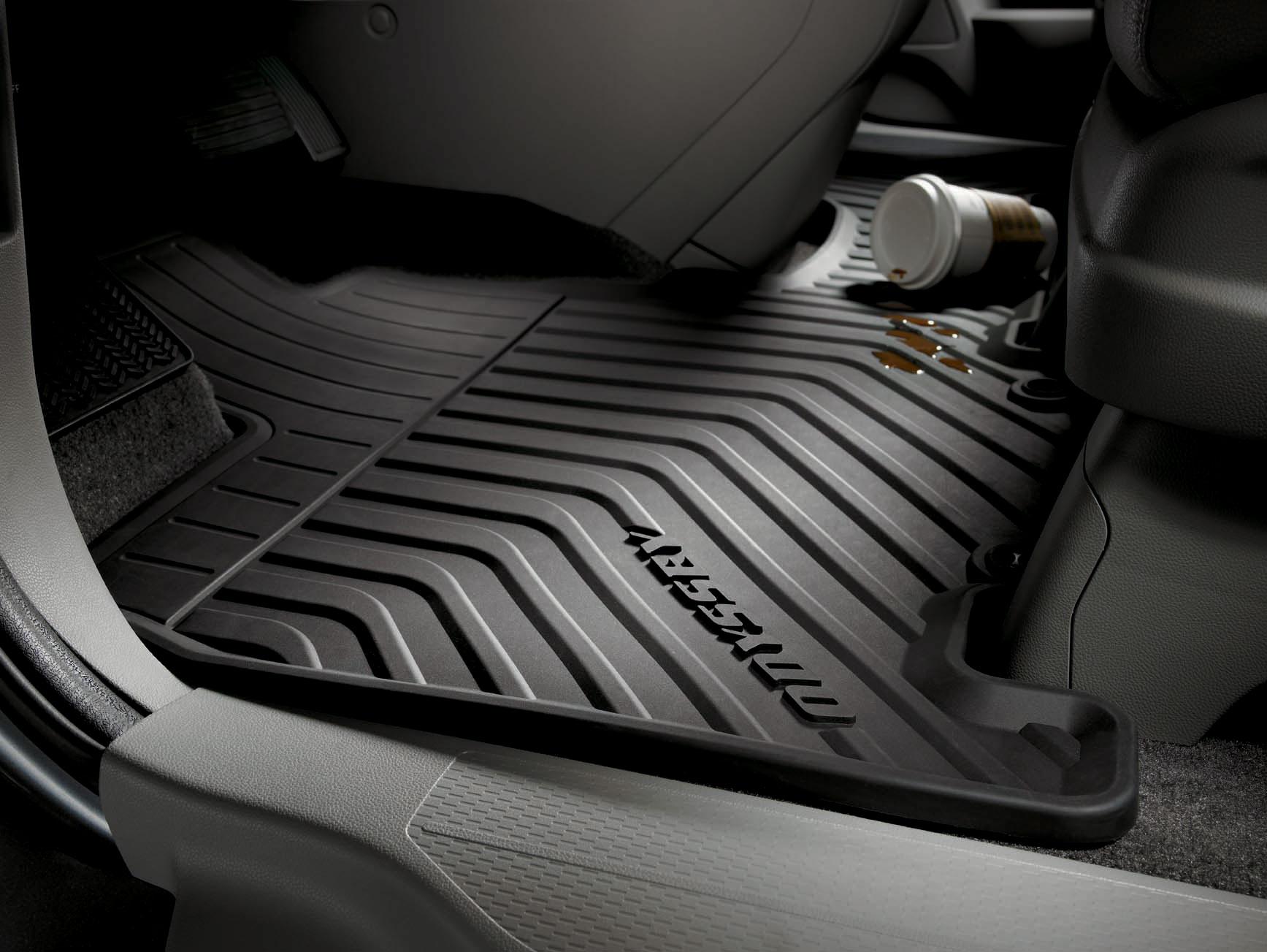 Floor mats odyssey - All Season Floor Mats Odyssey Click To Enlarge