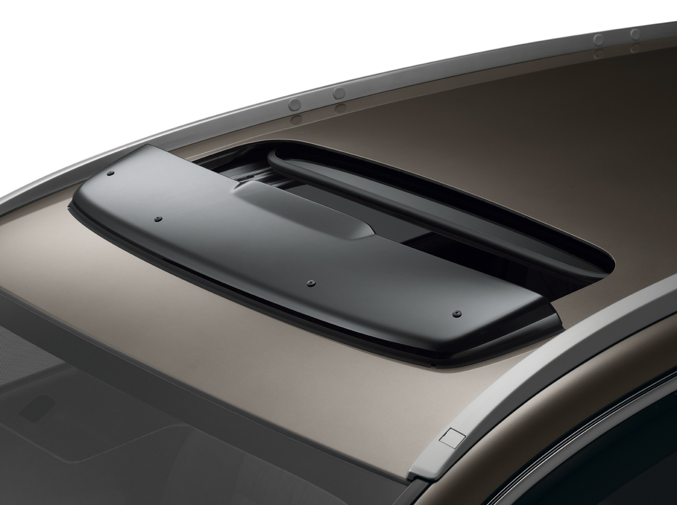 Moonroof Visor 108 29