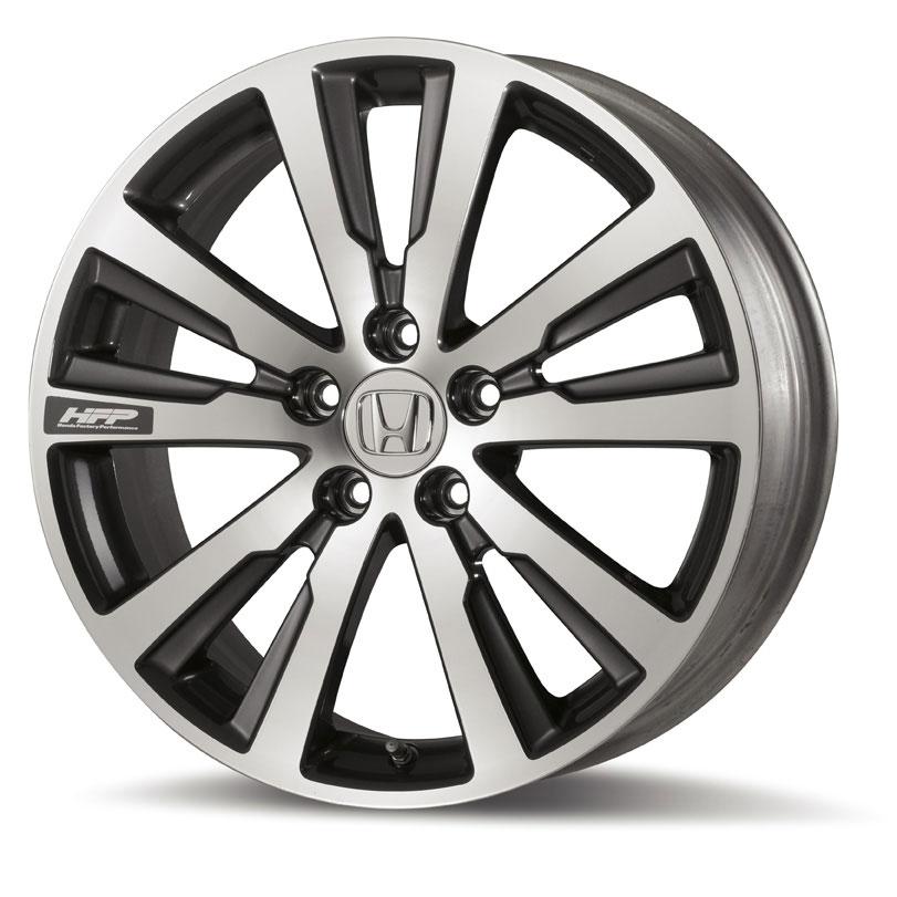 18 Inch HFP Diamond Cut Alloy Wheel Civic Coupe Si - $327.25