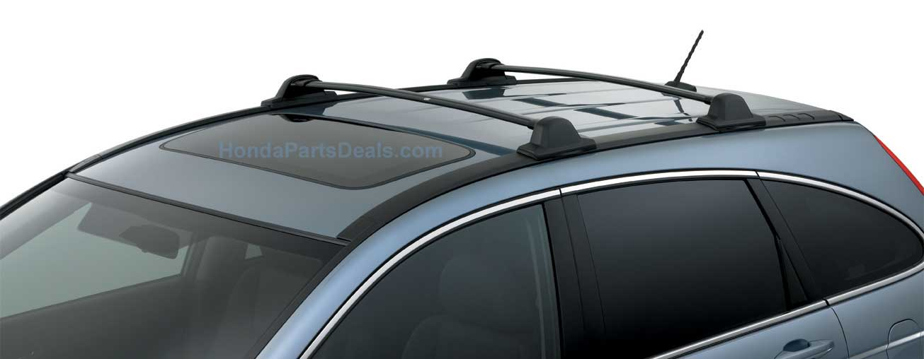 roof rack cr