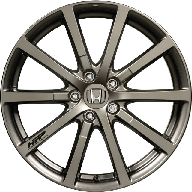 About 2008 Hfp 19 Quot Accord Wheels 8th Generation