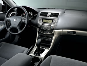 2008 Honda Accord Lx >> Interior Trim Kit 2006 Accord - $323.68