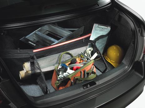 2016 Honda Accord Lx S >> Cargo Net Accord Sedan - $51.17