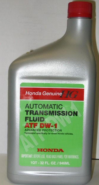 Automatic Transmission Fluid ATF DW-1 08200-9008 - $6 03