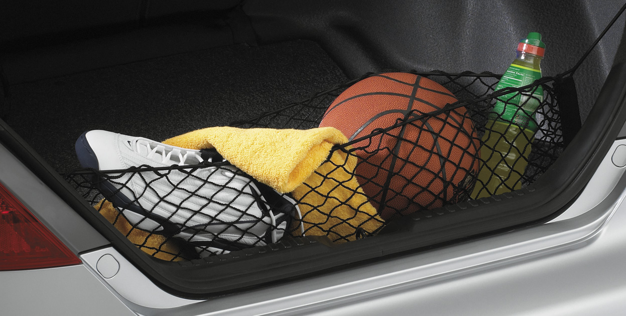 Accord Coupe Cargo Net on 2005 Honda Element Body Parts