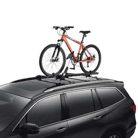 Bike Attachment Roof Mount 08l07 E09 100 154 70