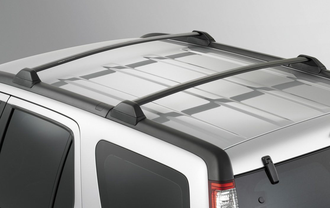 Roof Rack Crv Honda Accessory 208 25