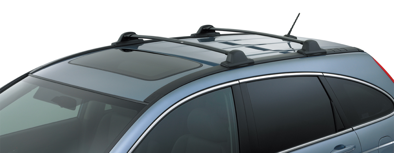 Roof Rack (CRV) Click To Enlarge