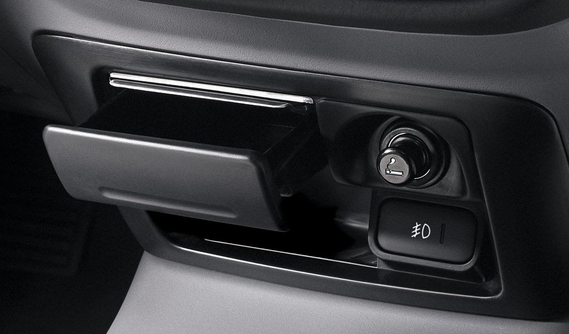 Ashtray Amp Lighter Civic Coupe Honda Accessory 48 79