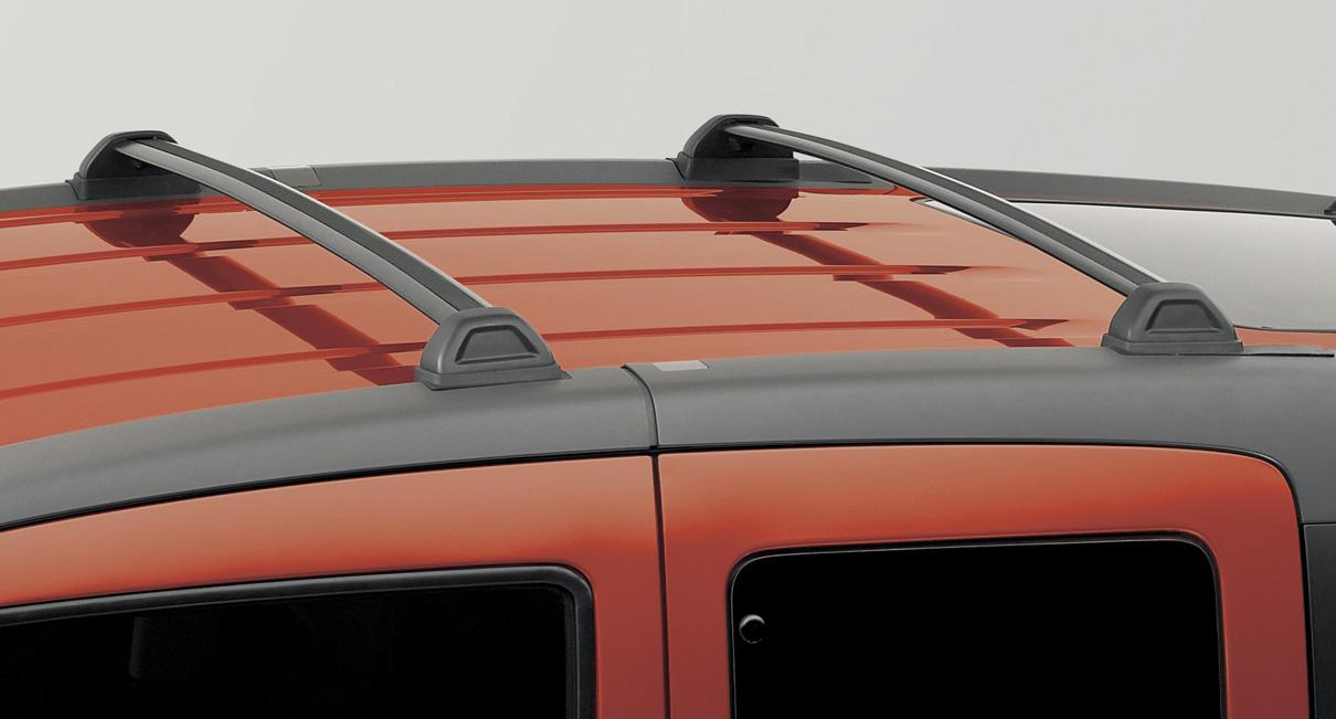 Element Roo Frack on 2005 Honda Element Parts