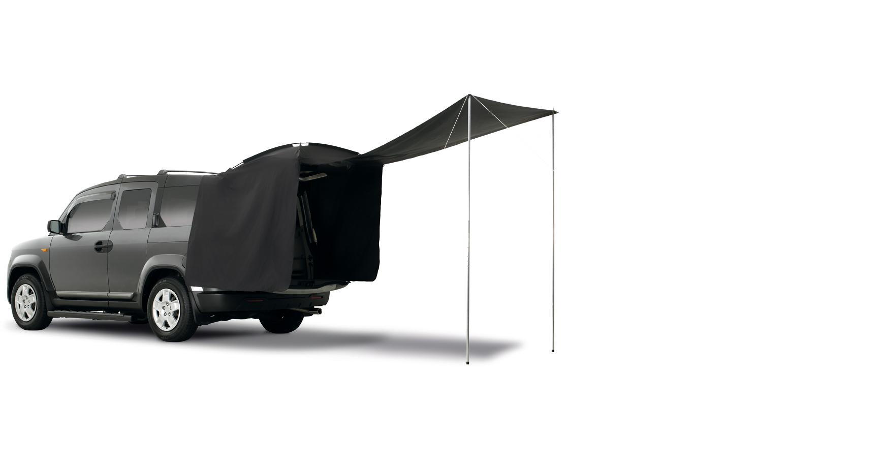 Click to enlarge  sc 1 st  Honda Parts at HondaPartsDeals.com & Cabana Tent Poles Element - $54.74