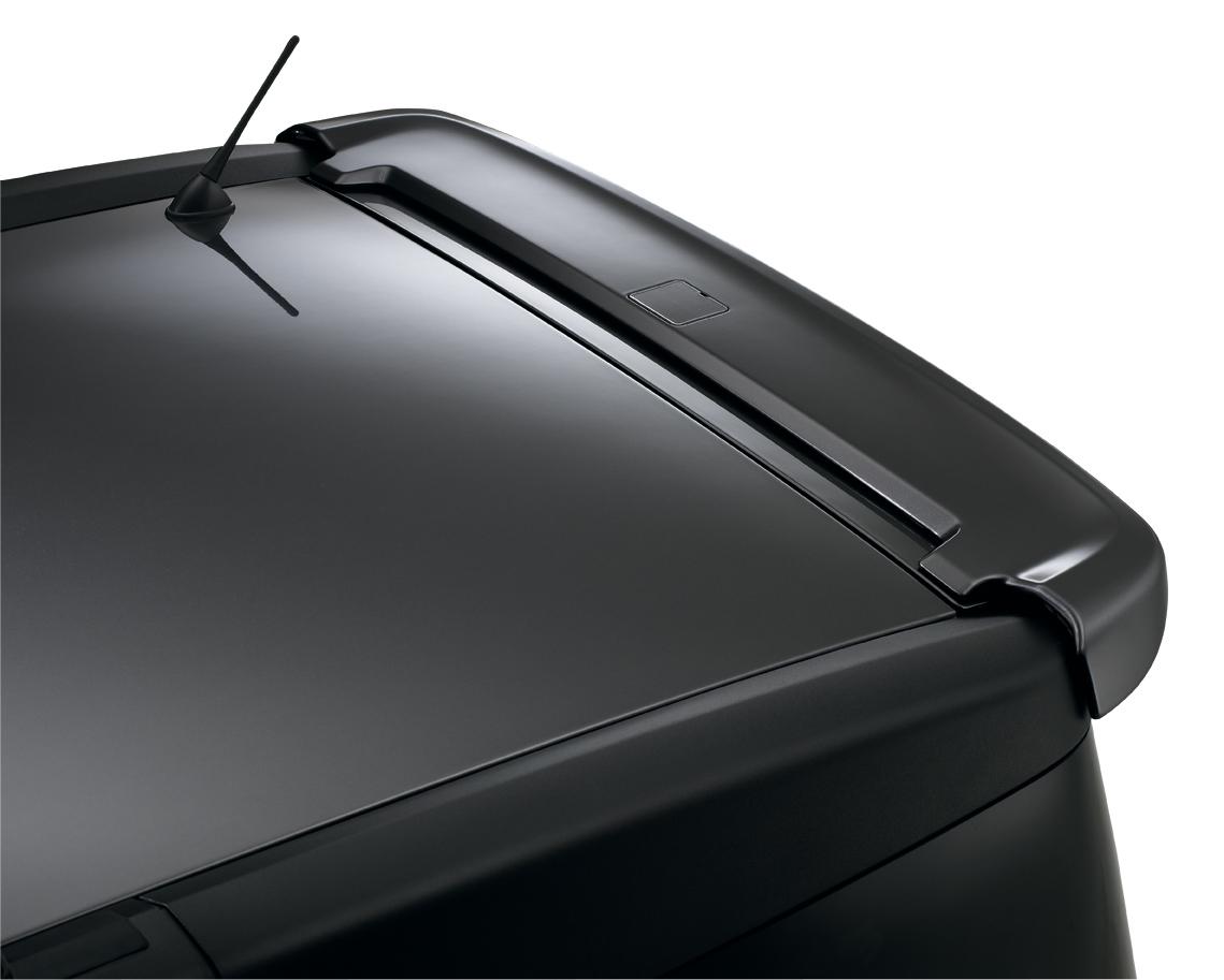 Image Result For Honda Ridgeline Tailgate Spoiler