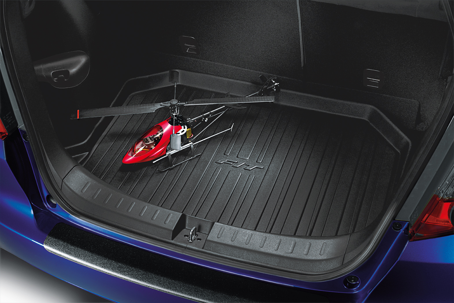 Cargo Tray Honda Fit 79 73