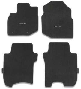 Honda Ridgeline Carpet Floor Mats- Genuine Factory OEM Honda
