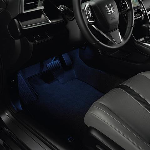 2015 honda accord interior illumination 2017 2018 best cars reviews. Black Bedroom Furniture Sets. Home Design Ideas