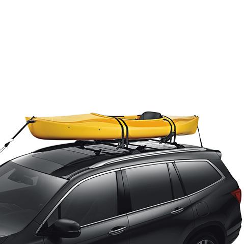 Kayak Attachment 143 99