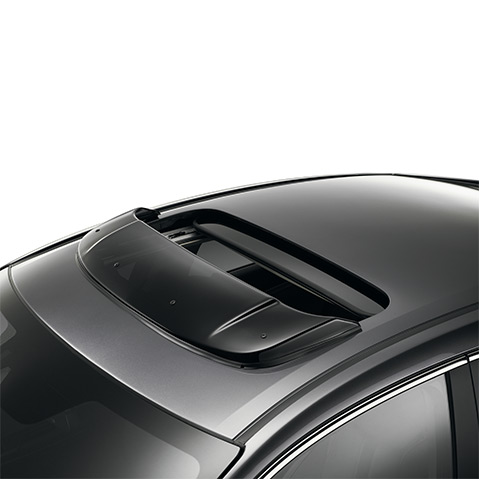New Honda Pilot >> Moonroof Visor Accord - $91.63