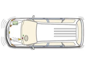 Honda odyssey 2011 wrench indicator light autos post for Honda accord wrench light