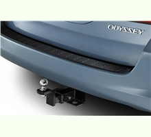 Attractive Towing Package (Odyssey) Click To Enlarge