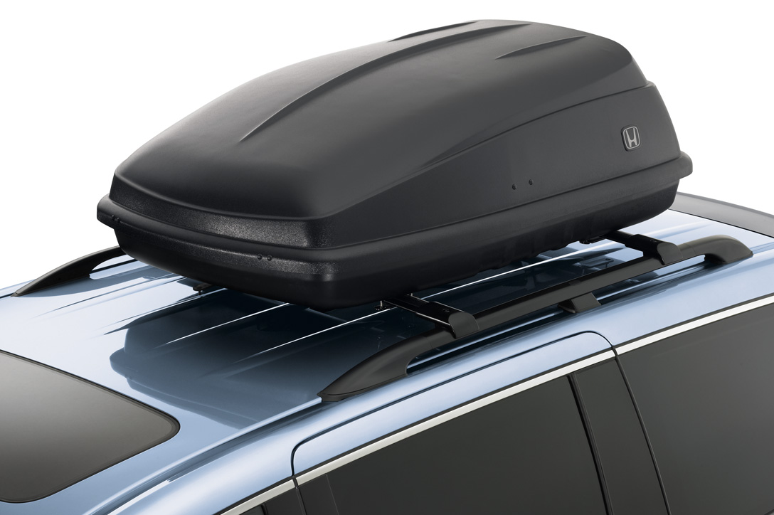 Roof Box Short 05 08 Odyssey 356 04