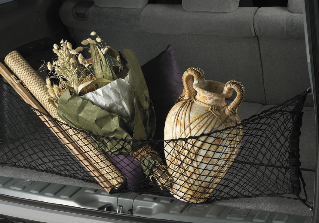 cargo net pilot honda accessory. Black Bedroom Furniture Sets. Home Design Ideas