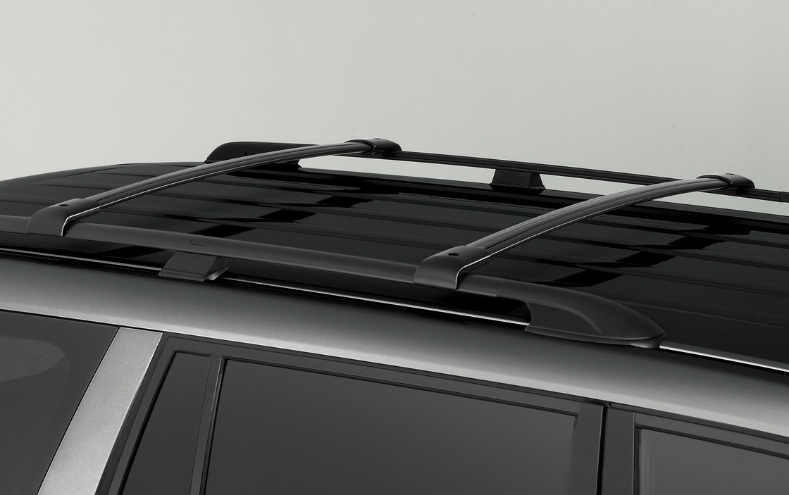 Crossbars for roof rails EX Models Pilot 20062008  $143.99