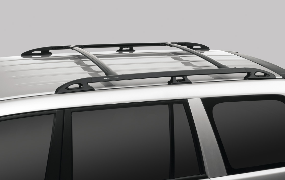 roof rack lx pilot honda accessory
