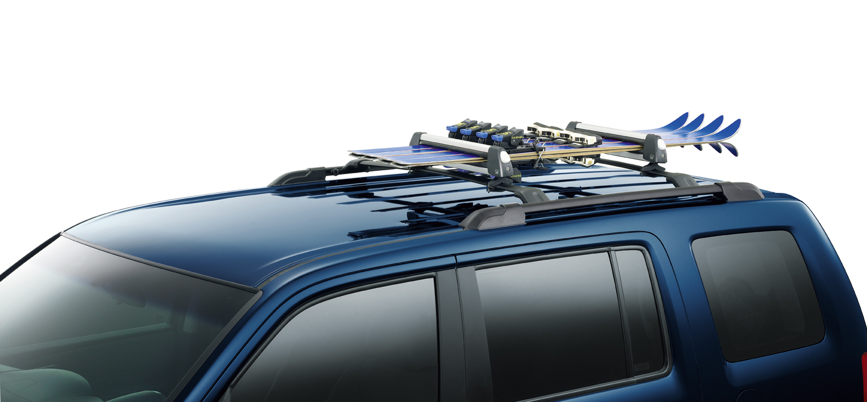 Ski Attachment Roof Rack Pilot 119 00