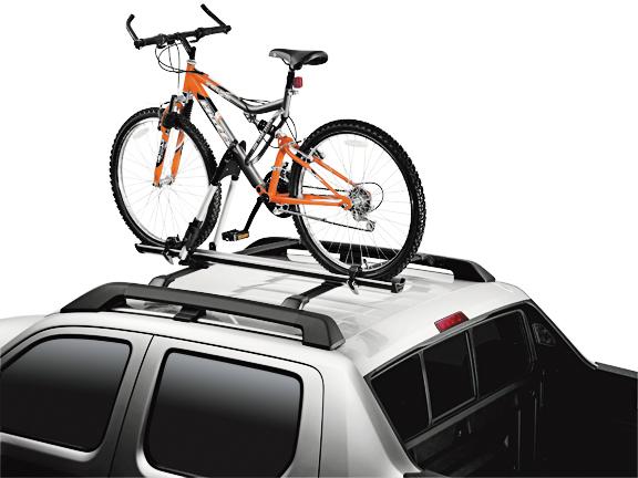 Bike Attachment Upright Ridgeline 154 70