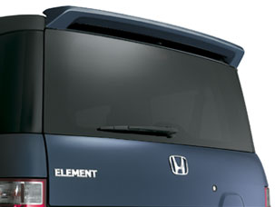 Honda Element Spoiler Install Honda Cars Review Release