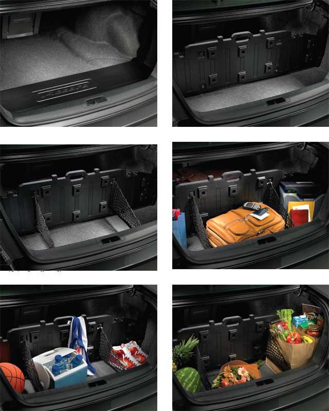 genuine honda cargo tray for honda fit the honda fit cargo. Black Bedroom Furniture Sets. Home Design Ideas